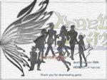 「Angel Wing -天使の歌声-」の紹介とSSG