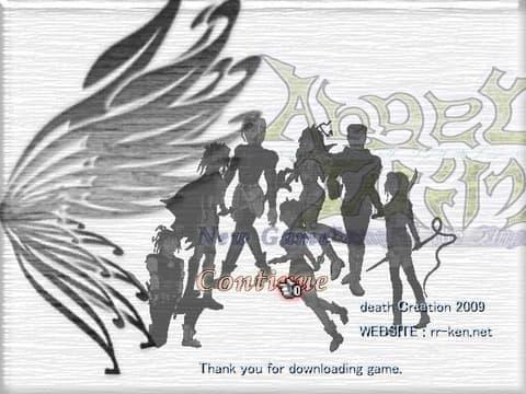 Angel Wing -天使の歌声-