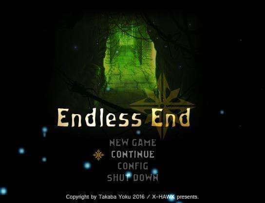 endless-end