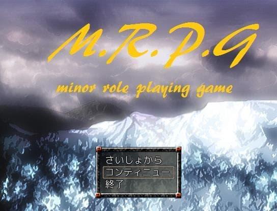 M.R.P.G