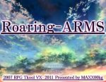 「Roaring-ARMS」の紹介とSSG