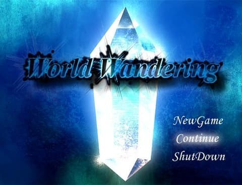 World Wandering