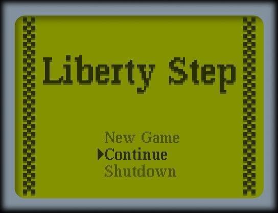 Liberty Step
