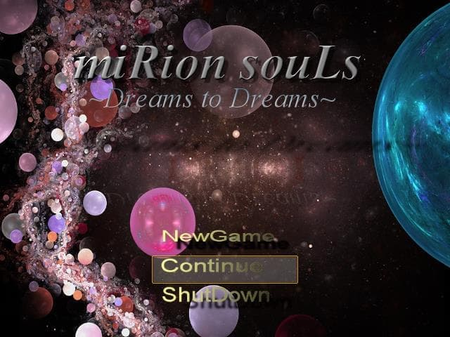 miRion souLs ~Dreams to Dreams~